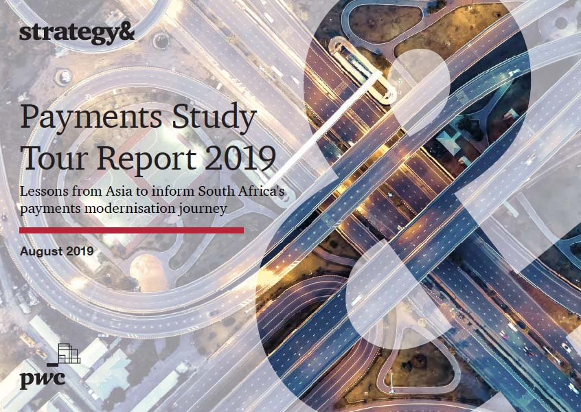 Payments Study Tour Report 2019